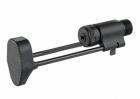 Crosse r�tractable HK416C VFC