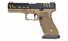 APS Scorpion Desert D-Mod Pistol - Gas Version