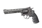 "DAN WESSON 6\"" Revolver Grey CO2"