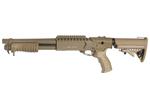 Fusil à pompe M870 N25 Tan G&P