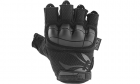 Gants airsoft mitaine BO MTO FIGHTER Black by Mechanix