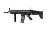 Réplique SCAR CQC Black FN HERSTAL G&G AEG