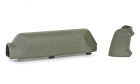 *** ARES Amoeba Striker S1 Pistol Grip with Cheek Pad Set for Amoeba Striker