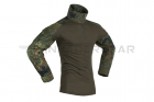 *** Combat Shirt Invader Gear Flecktarn