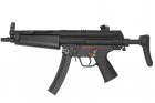 *** MP5A5 HG marui