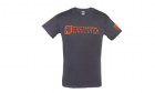 *** PTS Logo T-Shirt Gray