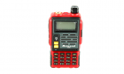 ***Talkie-walkie CT690 VHF/UHF Rouge Midland