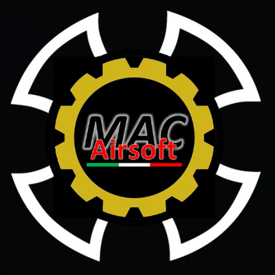MAC Airsoft