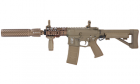 Réplique airsoft Free Float Recoil System Dark Earth