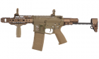 Réplique airsoft G&P Auto Electric Gun-084 - Dark Earth (DE)