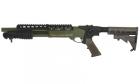Réplique airsoft fusil a pompe G&P Shotgun-029 - OD