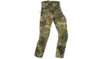 Pantalon Raider Mk.IV Flecktarn Long Claw Gear