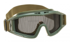 Masque de protection airsoft grillagé OD Invader Gear