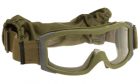 Masque de Protection airsoft X1000 OD haute résistance BOLLE