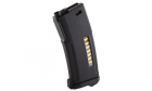 Chargeur airsoft M4 PTS 150rds Enhanced Polymer - BK