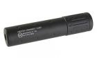 Silencieux airsoft ARES Amoeba réplique MSR Series (14mm CW)
