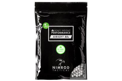 0.36g Bio BB Professional Performance 1000rds Whit