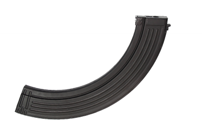 160 BB Mid-Cap Magazine for AK Replicas - Black