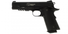 Réplique de poing 1911 Nighthawk Custom Recon RWA CO2 full métal airsoft