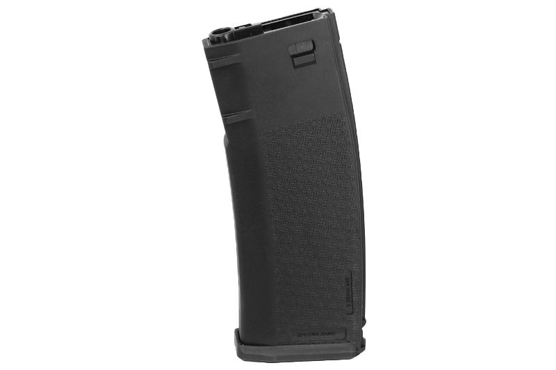 380BBs S-Mag Hi-Cap magazine - black Specna Arms