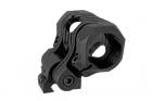 5-position flashlight mount – black Element