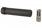 556MG QD Silencer