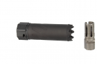 556Mini Moster QD Silencer