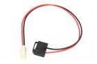 Adaptateur batterie externe Glock AEP pour kit SMG SRU