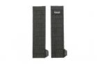 Adaptateurs Flex Hook Molle vers Velcro 5.11