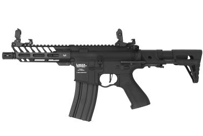 AEG LT-29 PROLINE GEN-2 ENFORCER MOD PDW BLACK