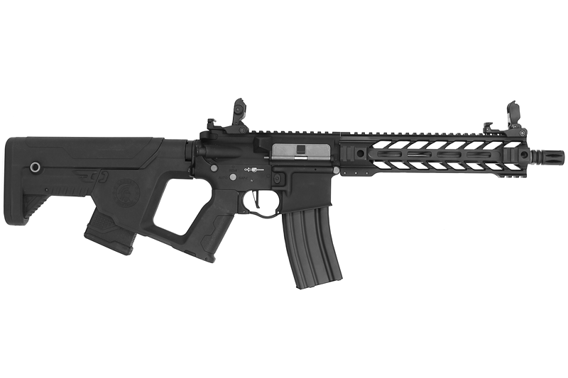 "AEG LT-34 PROLINE ENFORCER BATTLE HAWK 10"" BLACK"