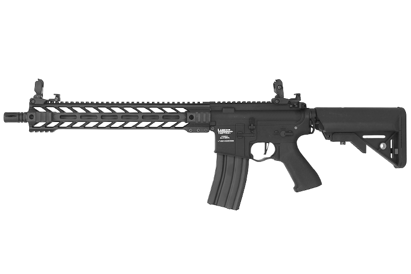 "AEG LT-34 PROLINE ENFORCER BATTLE HAWK 14"" BLACK"