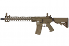 "AEG LT-34 PROLINE ENFORCER BATTLE HAWK 14"" TAN"