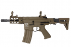 "AEG LT-34 PROLINE ENFORCER BATTLE HAWK PDW 4\"" TAN"