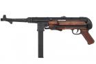 AGM ELECTRIC RIFLE MOD.MP40 (MP007W)