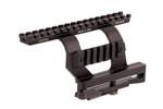 AK Side double-rails tactique QD Picatinny UTG