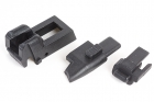 Alpha Parts Magazine Replacement Parts (G26-62,G26-67,G17-32) for Tokyo Marui Glock Magazine