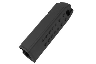 Aluminum Magazine Case for MARUI G17/18C/22/34 (9mm/Black)