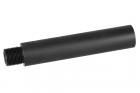 ALUMINUM OUTER BARREL caliber:-14mm length:86mm < Black >