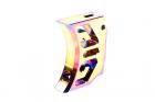 Aluminum Trigger T1 - Rainbow COWCOW