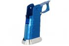 AM Aluminum Base - Type 19 (Infinity Hex) (Blue)