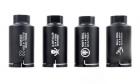 Amplificateur Noveske logo Close Killer noir CCW Element pour réplique airsoft AEG