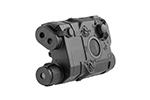 AN/PEQ-15 Battery CASE Noir VFC