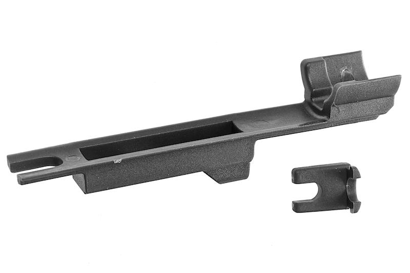 Angry Gun Enhanced Nozzle Guide Set for Marui MWS M4