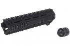 Angry Gun L119A2 Rail - Short