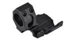Anneau de montage Quick Release 25-30mm AIM-O pour lunette sur réplique airsoft
