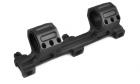 Anneaux de montage GE Long AIM-O idéals pour monter une lunette sur réplique airsoft