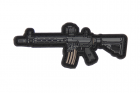 AR15 PATCH S&T
