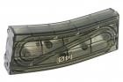 ARES 140 rds M16 Mid Cap Magazine for M4 / M16 AEG  Transparent