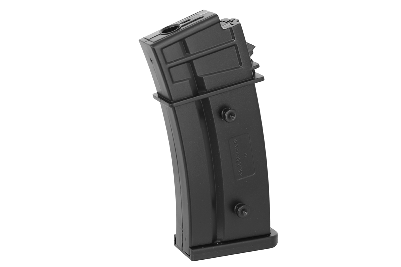 ARES 140 rds Magazine for ARES AS36 / SL-8 / SL-9 / SL-10 Series